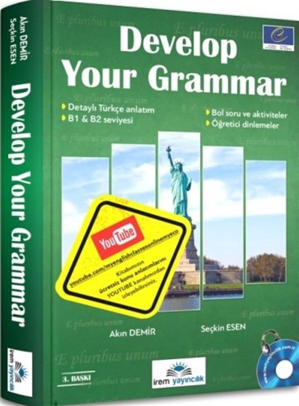 Develop Your Grammar İrem Yayıncılık