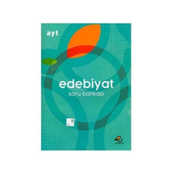 Endemik Yayınları AYT Edebiyat Soru Bankası