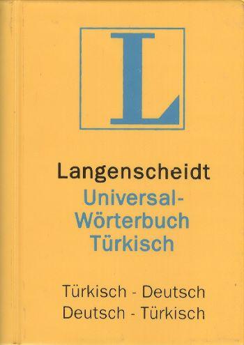 Langenscheidt (Cep Boy) Okul Sözlüğü Almanca Türkçe 30.000'den fazla kelime ve deyim