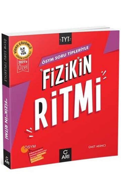 Arı Yayıncılık TYT Fizik'in Ritmi