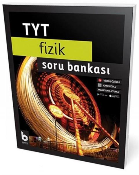 Basamak Yayınları TYT Fizik Soru Bankası