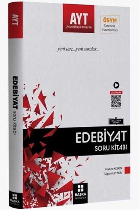 Başka Yayıncılık AYT Edebiyat Soru Bankası