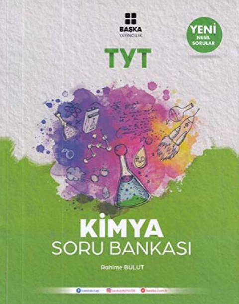 Başka Yayıncılık TYT Kimya Soru Bankası