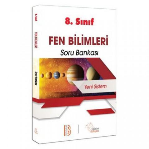 Benim Hocam Yayınları 8. Sınıf Fen Bilimleri Soru Bankası Benim Hocam Yayınları