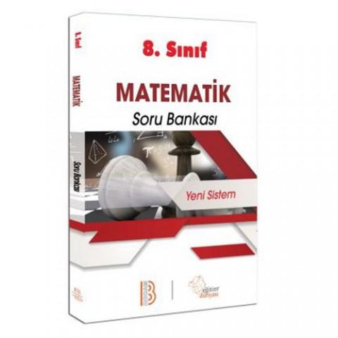 Benim Hocam Yayınları 8. Sınıf Matematik Soru Bankası
