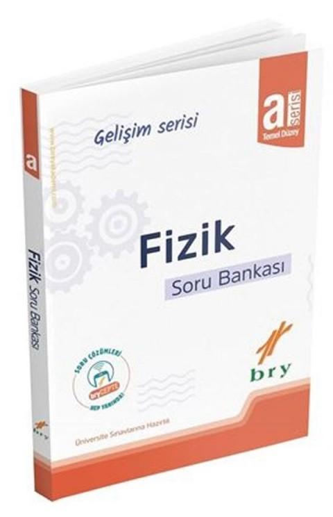 Birey Yayınları Fizik A Serisi Temel Düzey Video Çözümlü Soru Bankası