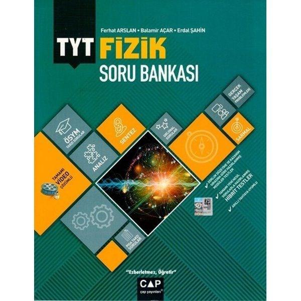 Çap TYT Fizik Soru Bankası