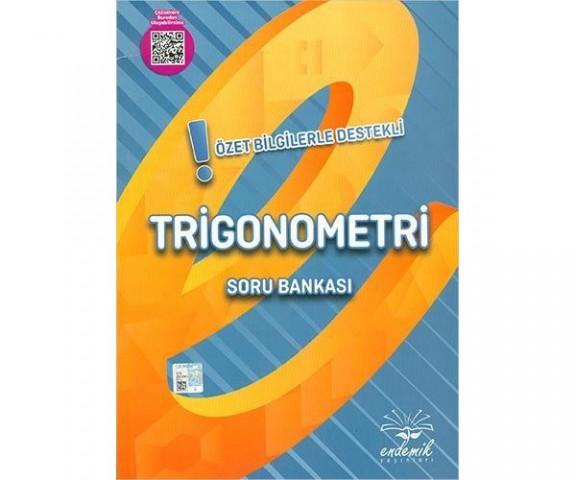 Endemik Yayınları Trigonometri Soru Bankası