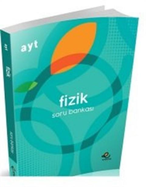 Endemik Yayınları YKS AYT Fizik Soru Bankası