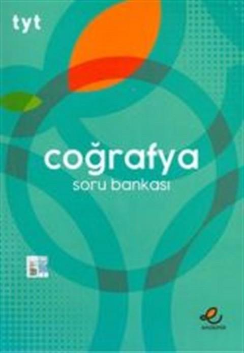 Endemik Yayınları YKS TYT Coğrafya Soru Bankası