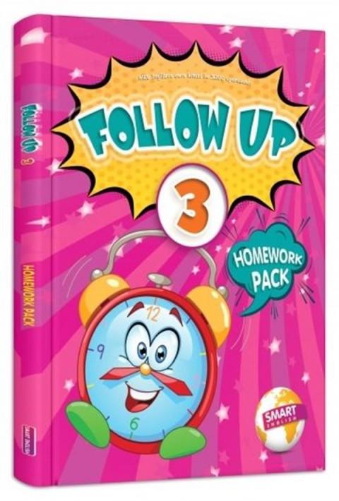 Follow Up 3 Homework Pack Smart Englısh