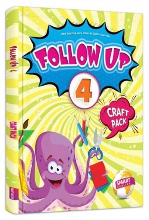 Follow Up 4 Craft Pack SMart English
