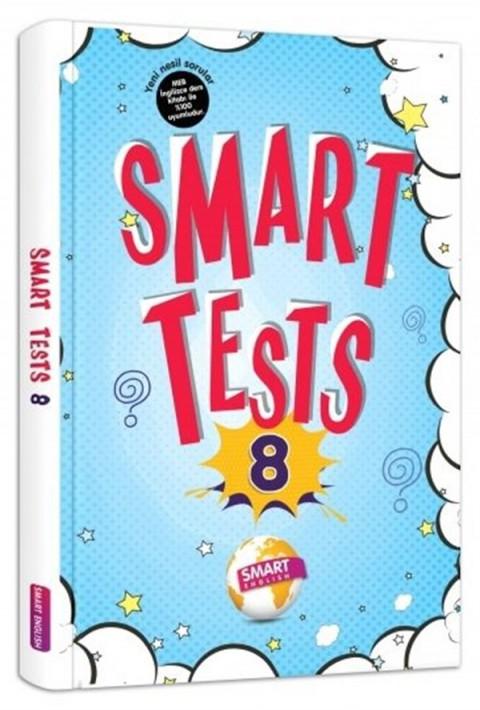 Follow Up 8 Smart Test Book Smart English