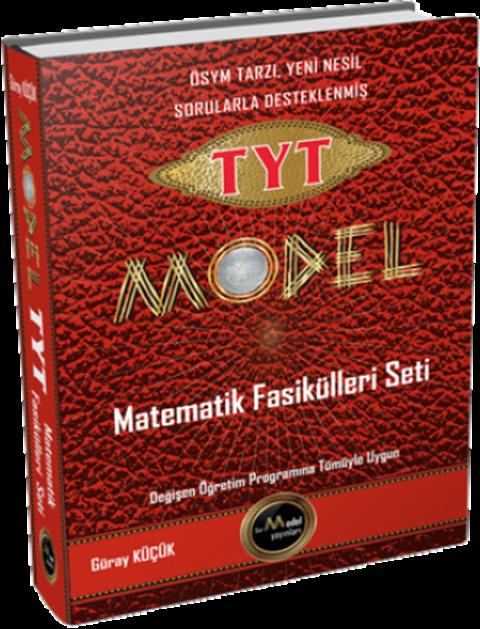 Gür Yayınları YKS TYT Matematik Model Fasikülleri Seti