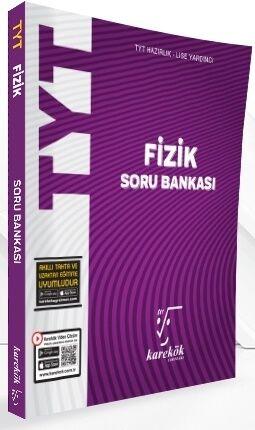 Karekök Yayınları TYT Fizik Soru Bankası