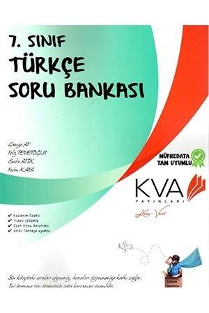 Koray Varol Yayınları 7. Sınıf Türkçe Soru Bankası Koray Varol