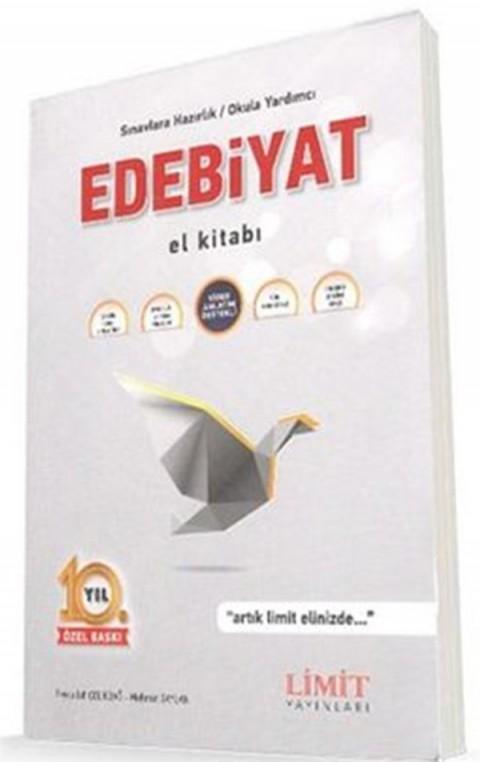 Limit Yayınları Edebiyat El Kitabı