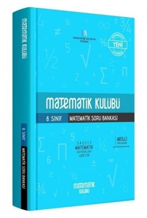 Matematik Kulübü 8. Sınıf Matematik Soru Bankası