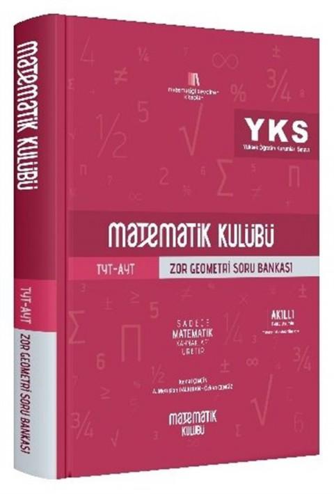 Matematik Kulübü TYT - AYT Zor Geometri Soru Bankası