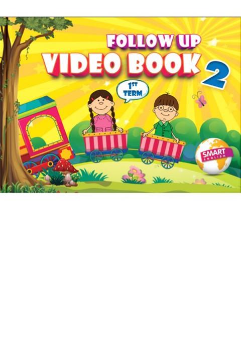 Smart English Follow Up 2 Video Book 1. Kitap