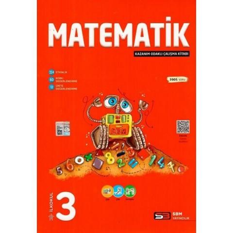 Soru Bankası Merkezi Yayınları 3. Sınıf Matematik Soru Bankası