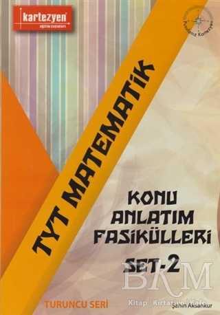 TYT Matematik Konu Anlatım Fasikülleri Set 2