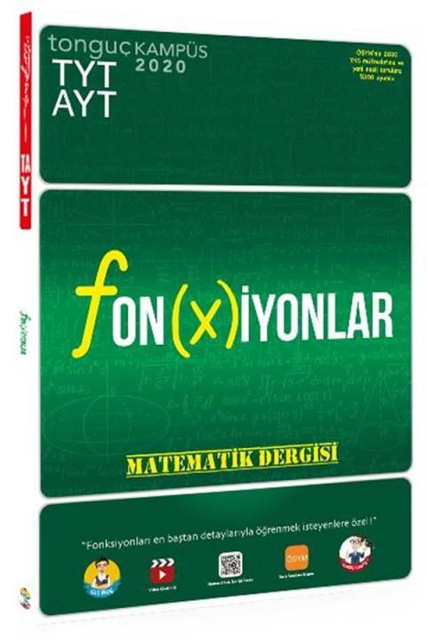 Tonguç Kampüs Matematik Dergisi Fonksiyonlar