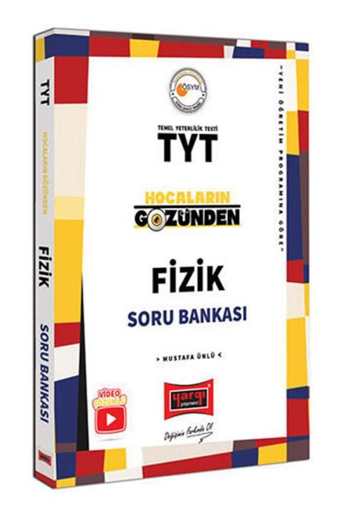 Yargı Yayınları TYT Hocaların Gözünden Fizik Soru Bankası