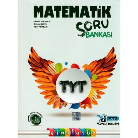 Yayın Denizi TYT Matematik Pro Soru Bankası
